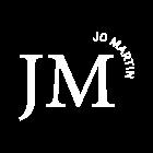 Jo Martin Logo